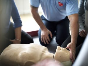 First Aid Training from Choice Rescue Services