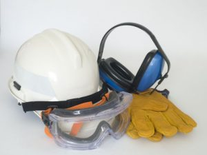Safety Gear Training