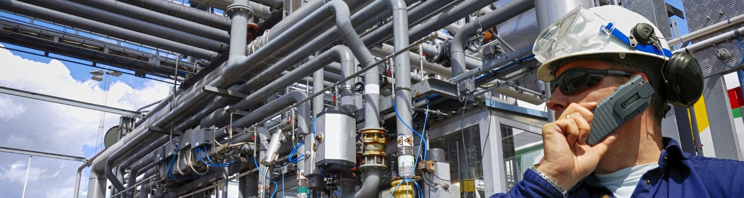 Safety & Rescue Services for Petrochemical Plants
